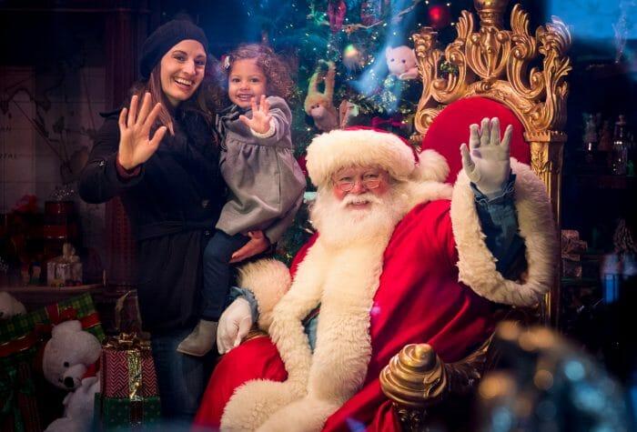 Santa's Workshop Expanding at Busch Gardens Williamsburg