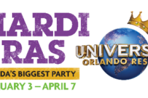 Beach Boys, 311, Macklemore And More To Headline Universal Orlando's Mardi Gras Concert Series