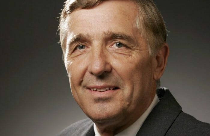 Tony Johnson Named General Manager At Kings Dominion