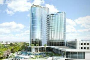 Universal Orlando Preparing to Open New Aventura Hotel