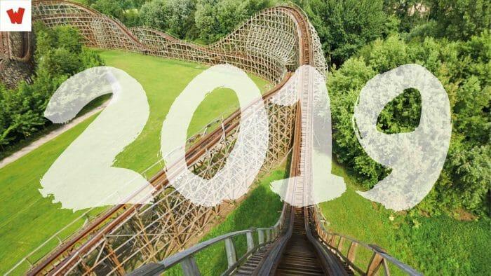Robin Hood To Transform Into RMC Hybrid Coaster At Walibi Holland