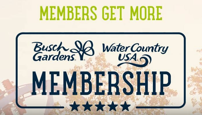 busch gardens williamsburg schedule. \u201cMore Than A Pass, Membership Means More Access And Benefits,\u201d Said Dan Dipiazzo, Vice President Of Marketing At Busch Gardens Water Country USA. Williamsburg Schedule W