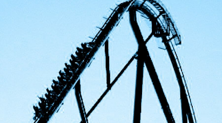 236 Foot Thrill Ride Planned For California's Great America