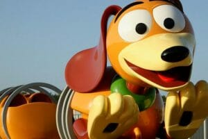 FastPass+ For Toy Story Land Now Available