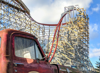 major changes coming to kings dominion coaster nation