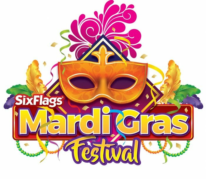 Mardi Gras Festival To Kick Of 2018 Season At Six Flags America