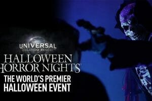 Universal Orlando Reveals Limited Time Ticket Offers to Halloween Horror Nights
