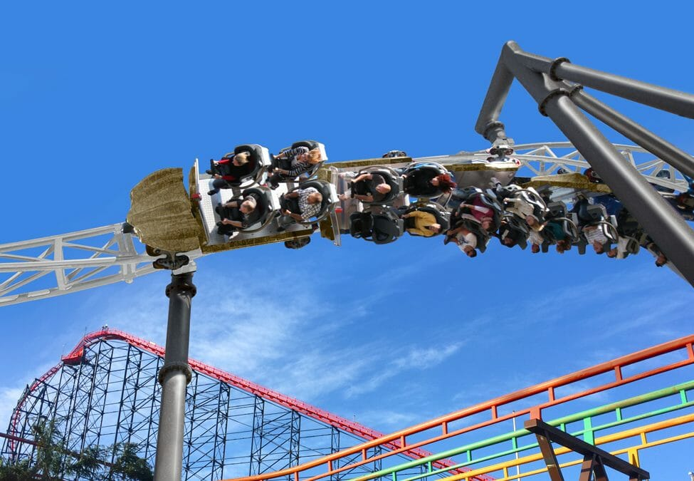 Rumor Mill: New Mack Coaster Coming To Carowinds – Coaster Nation