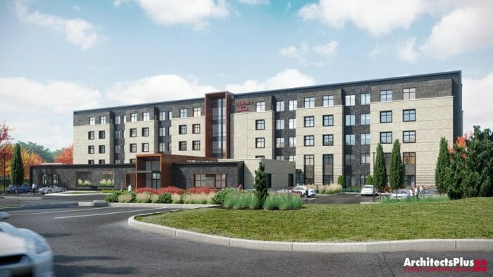 New Extended Stay Resort To Be Built Adjacent To Kings Island