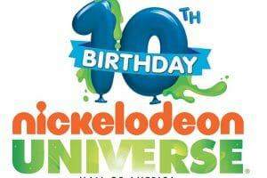 "Nickelodeon Universe Removing Classic Ride for ""new exciting attraction"""