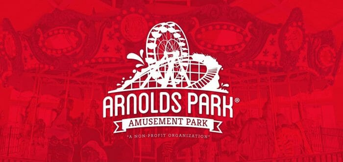 Arnolds Park Building Chance Carousel Funded With Donations