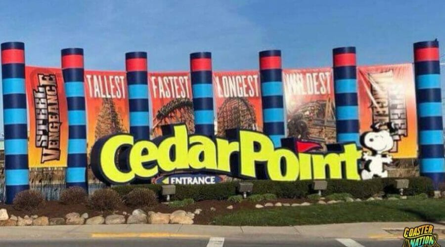 Cedar Point Removing A Classic Attraction For Future Expansion