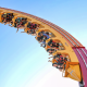 World's Largest Loop Attraction Opens at Six Flags Great America