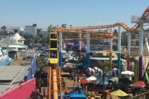 Premier Parks Named New Operator Of Pacific Park On Santa Monica Pier