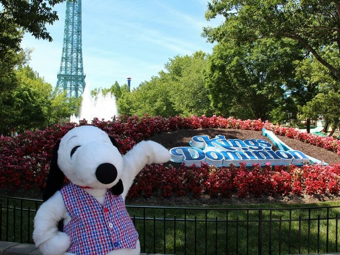 Star Spangled Celebration Coming To Kings Dominion This 4th of July