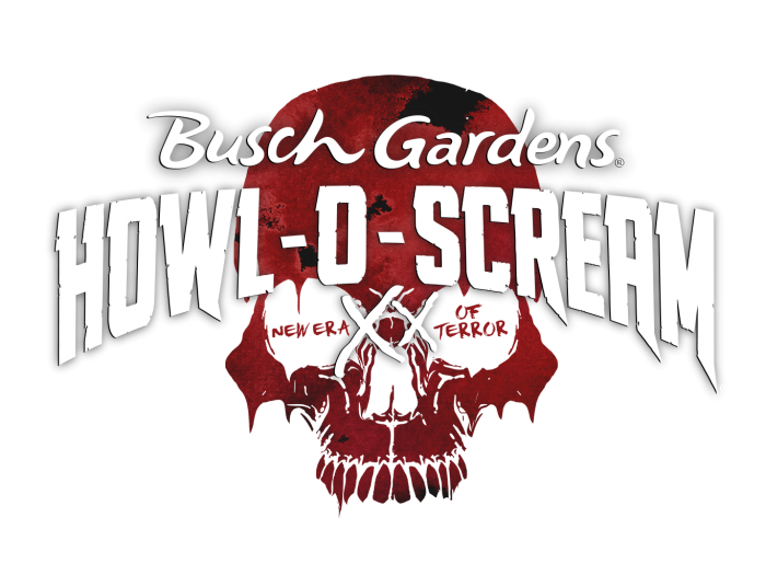 New Haunted House and Terror-Tory Coming To Busch Gardens Williamsburg