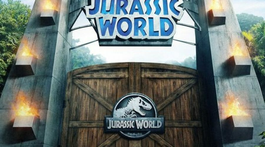 Countdown to Extinction of Jurassic Park The Ride at Universal Studios Hollywood
