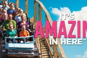 Kings Island Unveils Summer Splash Sale