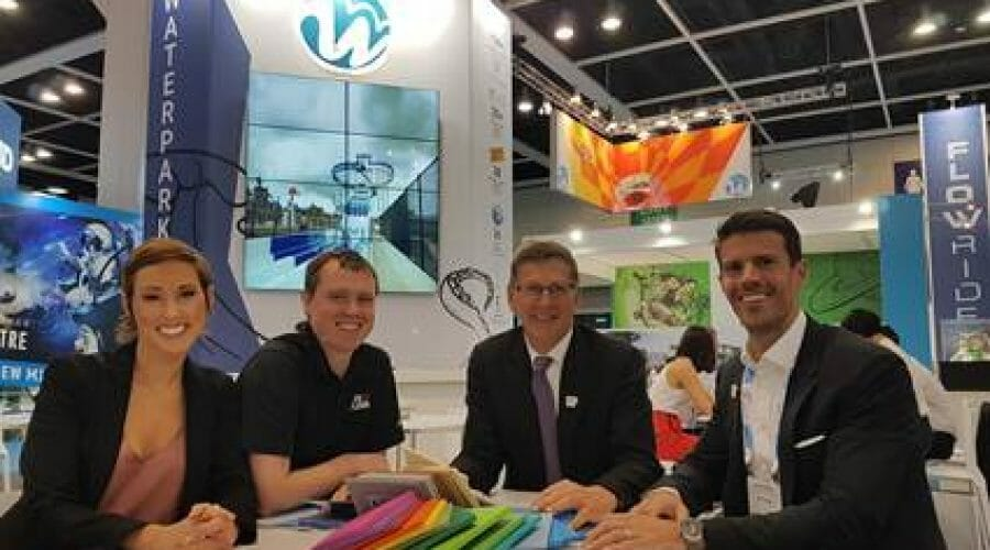 WhiteWater and Life Floor Enter Exclusive Agreement