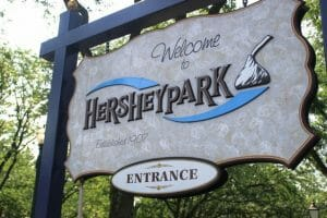 Hersheypark Adding 23 Acre Expansion