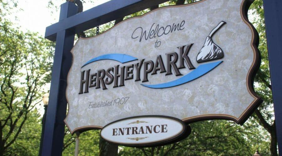 Hersheypark Adding 23 Acre Expansion