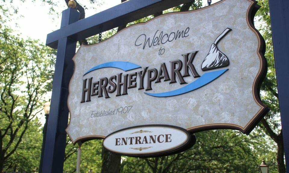 Hersheypark Adding 23 Acre Expansion Coaster Nation