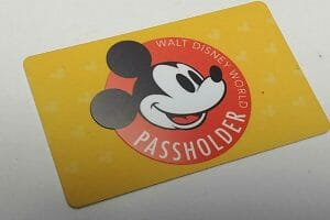 Walt Disney World Introduces V.I.Passholder Nights