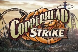 Copperhead Strike: Carowinds New Double Launch Roller Coaster