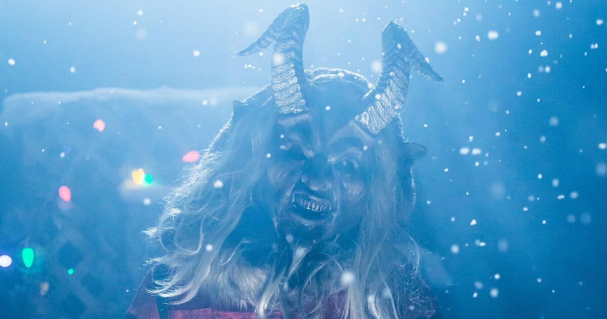 List Of Haunted Houses Open For Christmas Events In 2018
