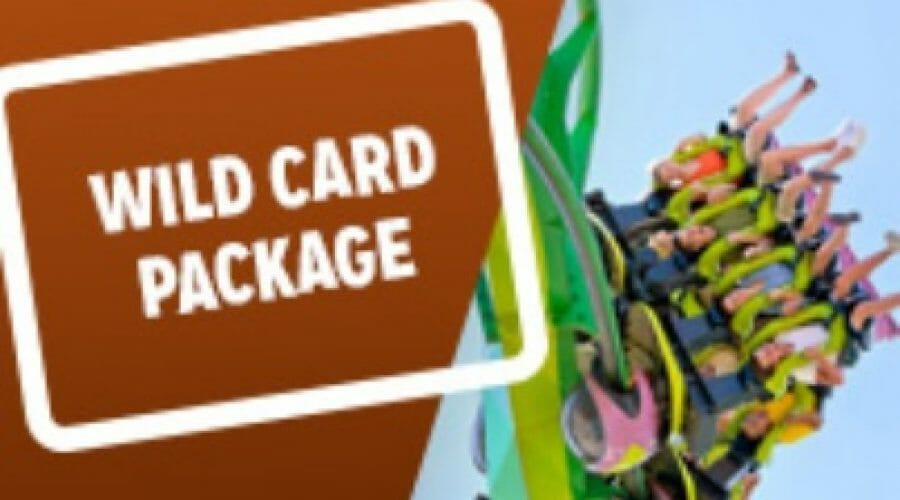 Cedar Point Introduces New Wild Card Package