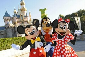 Disneyland Ticket Price Increases Ahead of New Star Wars Opening