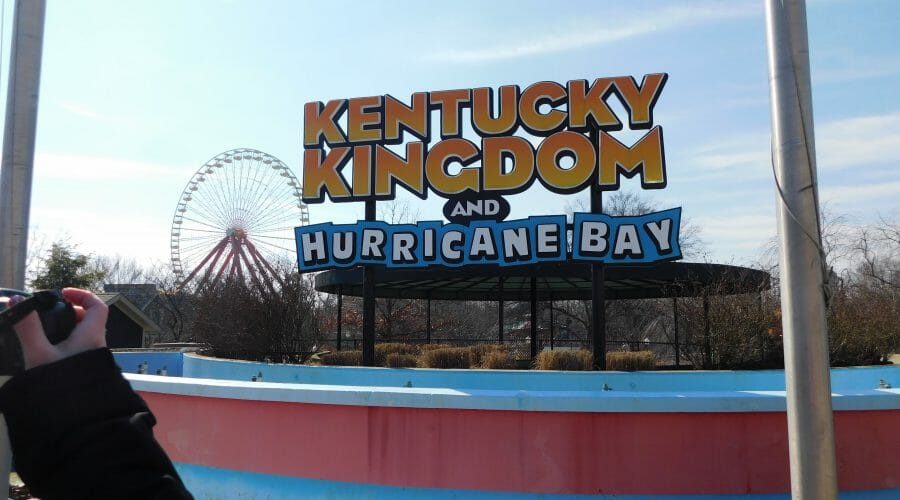 Kentucky Kingdom Celebrating 30 Years In 2019 With Big Changes