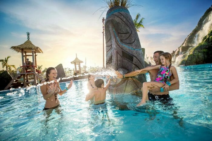 Florida Residents Can Now Upgrade To Add Universal's Volcano Bay To Existing Ticket Offer For Just $25