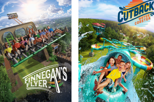 New Attractions Are Coming To Busch Gardens Williamsburg And Water Country USA In May