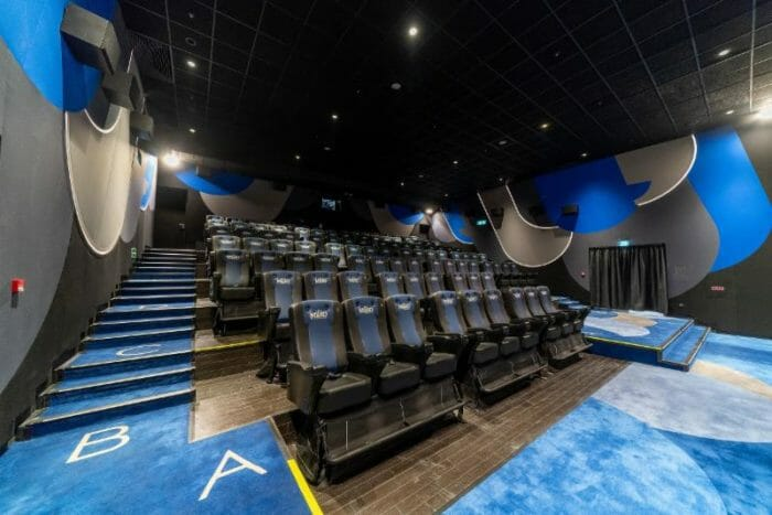 MX4D Expanding on Five Continents in 2019-The Global 4D Format Explosion