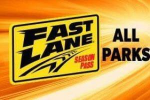 Cedar Fair Introduces All Season Fast Lane Plus Add-On