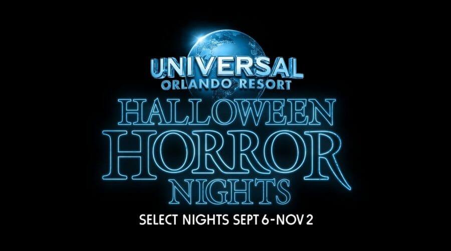 Universal Orlando's Halloween Horror Nights 2019 is Now open
