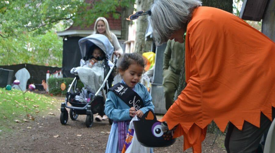Happy Hauntings Kid-Friendly Fun Returns to Kennywood