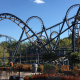 Days Before Closing For Good, Vortex Coaster To Give Its 46 Millionth Ride at Kings Island