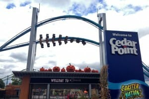 Cedar Point To Hire Over 300 Screamsters For HalloWeekends