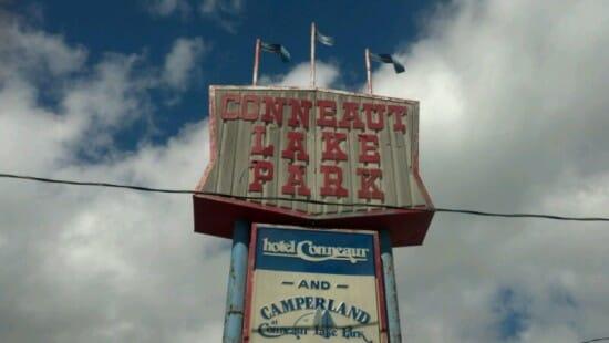 Conneaut Lake Park Sherriff Sale Halted
