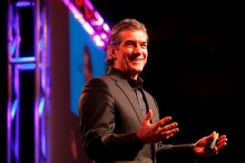 SeaWorld Entertainment Names Joel Manby as President, CEO