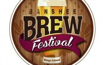 Kings Island Debuting Banshee Brew Fest!
