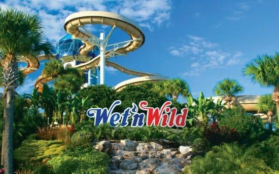 Famed Wet N Wild Waterpark Closing Forever