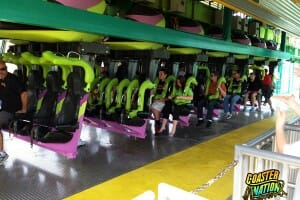 Cedar Point Delays Major Announcement Due To Coaster Accident