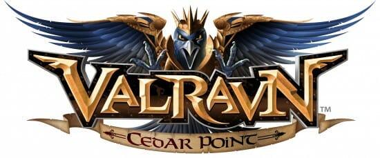 Latest progress on Valravn's construction at Cedar Point!