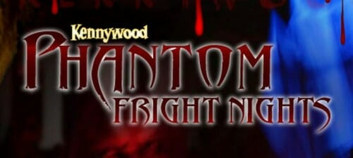 Kennywood Transforms into Phantom Fright Nights For 14th Year of Terror