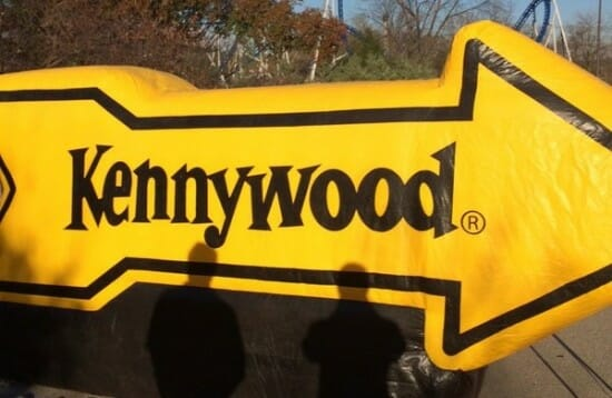 Black Friday Sales Begin At Kennywood