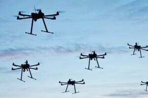 Disney Plans To Add 50 Drones At A Time To Their Fireworks Shows