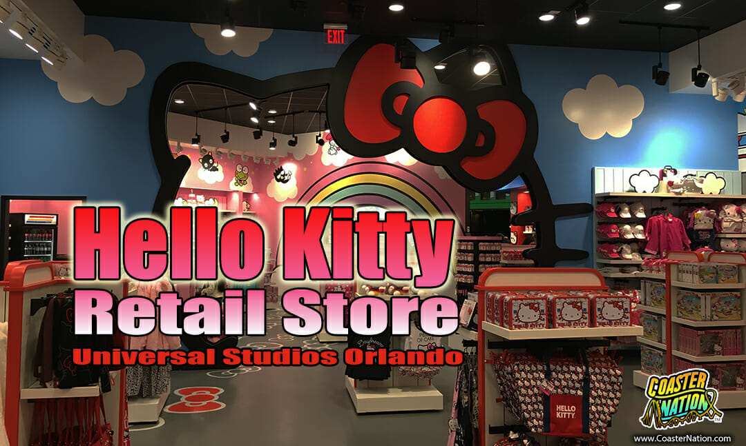 Marks Near Me >> Hello Kitty Store Now Open at Universal Studios Orlando – Coaster Nation